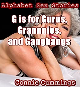 Granny sex stories