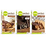 ZonePerfect Nutrition Snack Bars, Variety Pack, (36 Count) Review