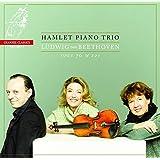 Beethoven: Piano Trios Op.70 & 121a