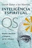 capa de QS: Inteligência espiritual (Edição de bolso)