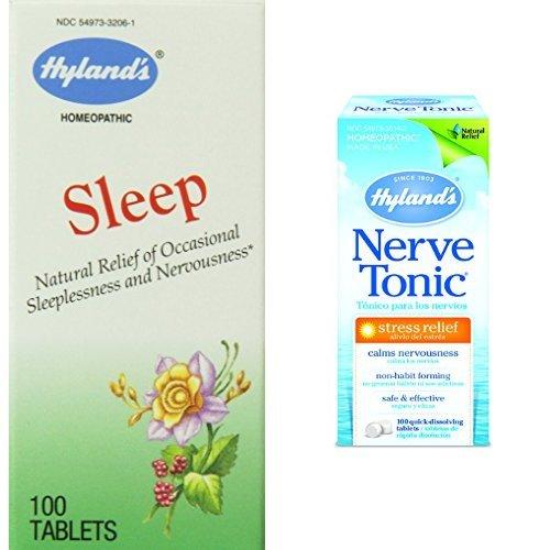 Hylands Relief Natural Medicine Tablets