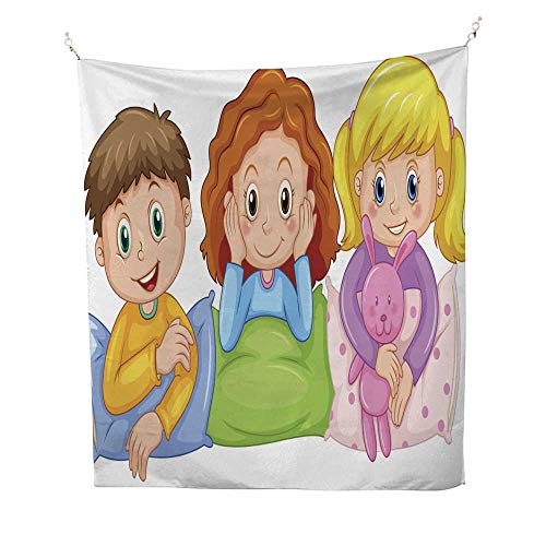 25 Home Decor Hippy Tapestries Children Happy at