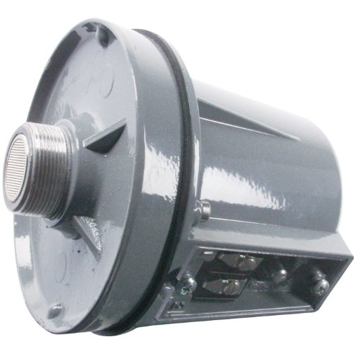PD-30T - Indoor/Outdoor 70V Compression Driver - 30W by Atlas Sound