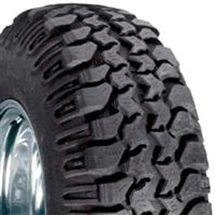 Amazon Com Super Swamper Trxus Mt Radial Tire 33 12 5r15 Interco