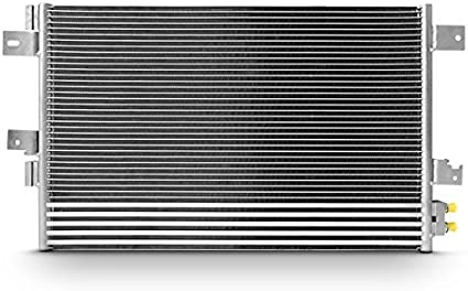 TYC 3586 Dodge//Chrysler Parallel Flow Replacement Condenser