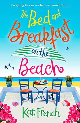 4ee68bd8a763fc The Bed and Breakfast on the Beach  A gorgeous feel-good read from ...