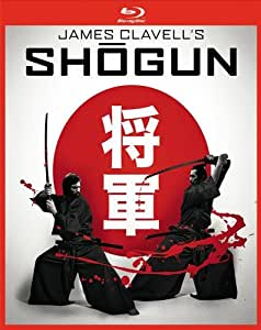 Shogun [Blu-ray]