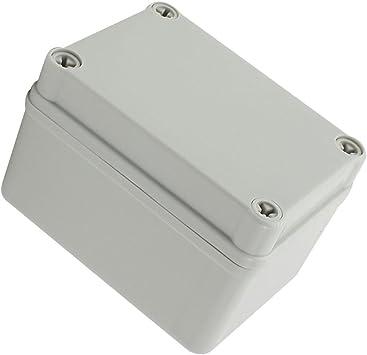 IP65 IP66 Waterproof Weatherproof Junction Box Plastic Electric Enclosure Case
