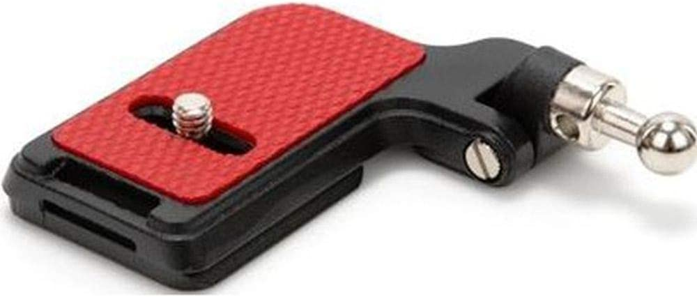 Carry Speed F2 Camera Plate for Carry Speed Belt System with Folding Ball Head Pin