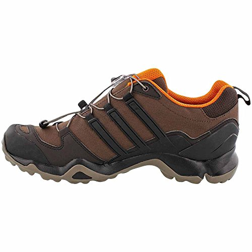 Adidas Herren Terrex Swift R Wandern Sneaker Schuhe Braun / Schwarz / Einfach Braun