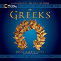 The Greeks Audiobook by Diane Harris Cline Narrated by Pam Ward