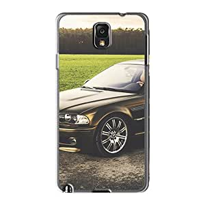 Yesterstyle Fashion Protective Bmw M3 Supercar Cases Covers For Galaxy Note3