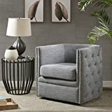 Swivel Chair Capstone/Slate