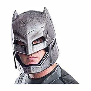 Batman vs Superman Adult 'Dawn of Justice' Helmet One Size -Ages 14+