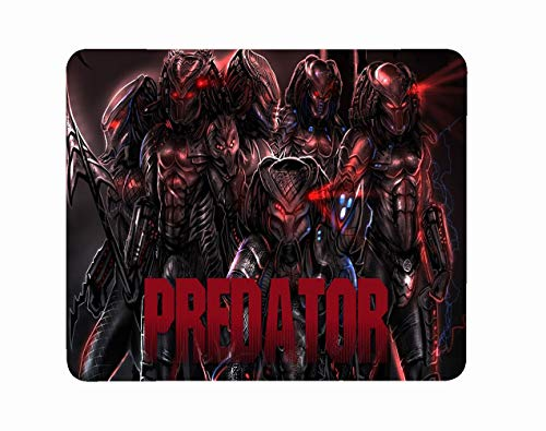 Mousepad Mat Mouse Pad Science Fiction Action Horror Film Christmas Halloween Birthday Kids Gift D3