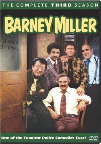 Barney Miller: Complete Third ()