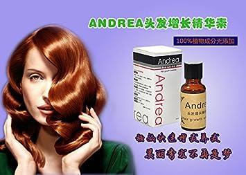 Andrea Hair Fast Growth Essence Oil - Hair Loss Liquid Dense Anti Hair Loss Products Care