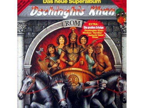 Dschinghis Khan - 40 Jahre Disco Schlager Disco - Zortam Music
