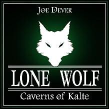 The Caverns of Kalte