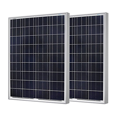 Polycrystalline Photovoltaic Battery Charging Caravan product image