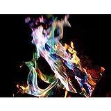 Colorful Fire Premium Flame Colorant