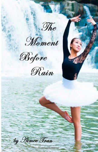 Read Online The Moment Before Rain ebook