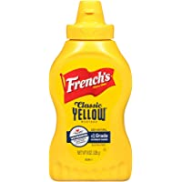 McCormick French's Classic Yellow Mustard, 226 g