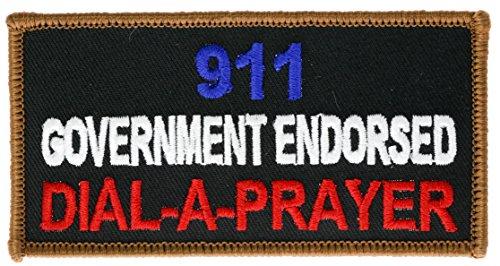 dial a prayer - 4