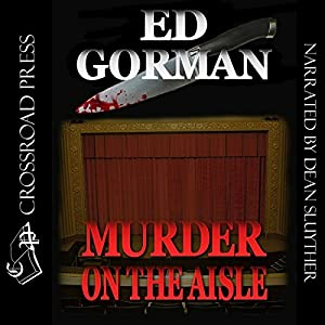 Murder on the Aisle Audiobook