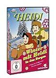 Winter mit Heidi in Den Bergen [Import allemand]