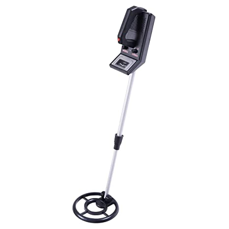 Amazon.com : MD Group Metal Detector Waterproof Hunter Gold Search 7.5
