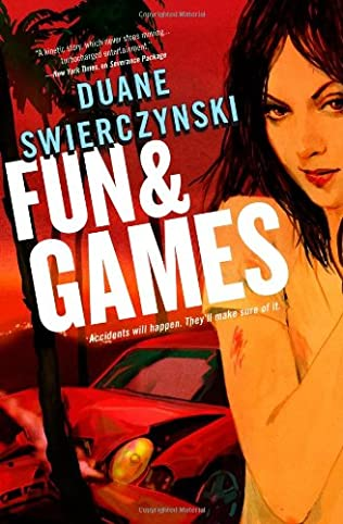 book cover of Fun and Games