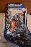 Captain America Marvel Avengers Assemble Christmas Stocking