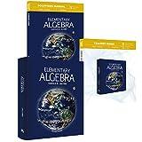 Elementary Algebra (Jacobs) Curriculum Set