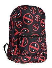 Bioworld Merchandising / Independent Sales unisex-adult Deadpool Backpack Standard