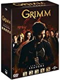 Grimm - l'Intégrale Saison 1 + 2 + 3 + 4 + 5 [Coffret 30 DVD]