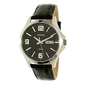 Citizen Watch Men's Leather - BF2001-04E