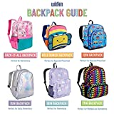 Wildkin Kids 15 Inch Backpack for Boys and