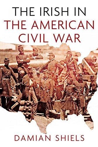 The Irish in the American Civil War