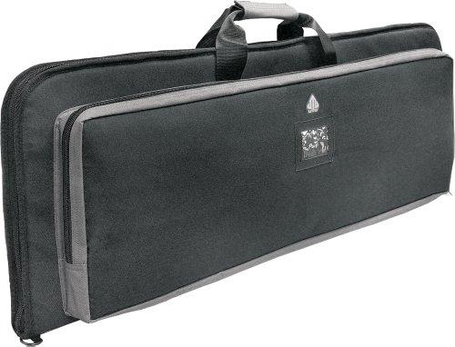 UTG Deluxe Covert Homeland Security Gun Case, Outdoor Stuffs