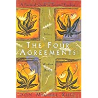 The Four Agreements by Don Miguel Ruiz - Paperback