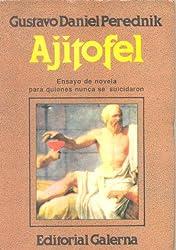 Ajitofel (Spanish Edition)