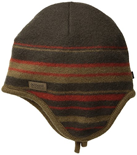 Outdoor Research Conway Beanie, Earth/Taos, (Outdoor Research Wool Beanie)