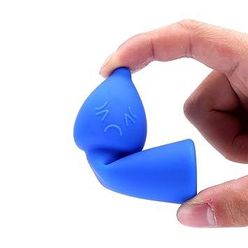 Finger anal sleeve
