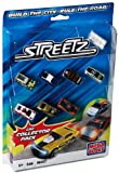 Mega Bloks Streetz Car Collector Pack