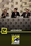 Ascnesion Panel: SDCC 2014