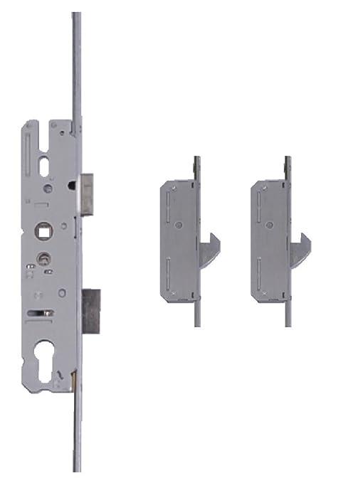 KFV homesecure cerradura de la puerta 2 ganchos 28 mm ...