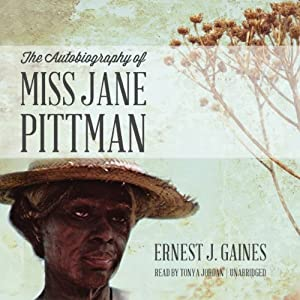 The Autobiography of Miss Jane Pittman Audiobook