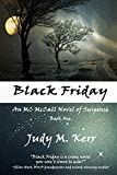 Black Friday: An MC McCall Novel of Suspense (MC McCall Novels of Suspense)