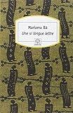 Une si longe Lettre, Guillaume Apollinaire, 2842612892